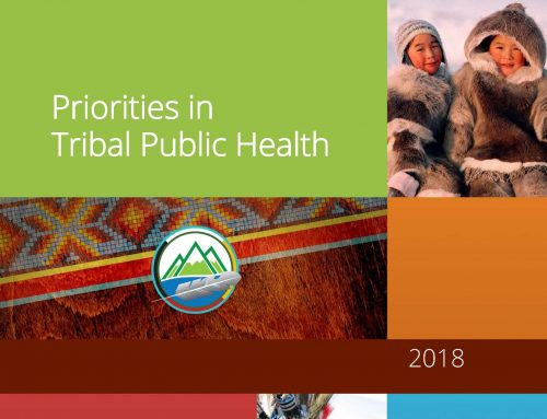 "New Publication Released on ""Priorities in Tribal Public Health"""