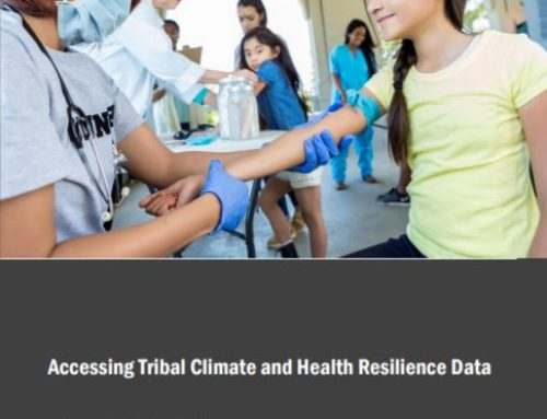 The Pala Band of Mission Indians' Tribal Climate Health Project is Making Resilience Data More Accessible for U.S. Tribes