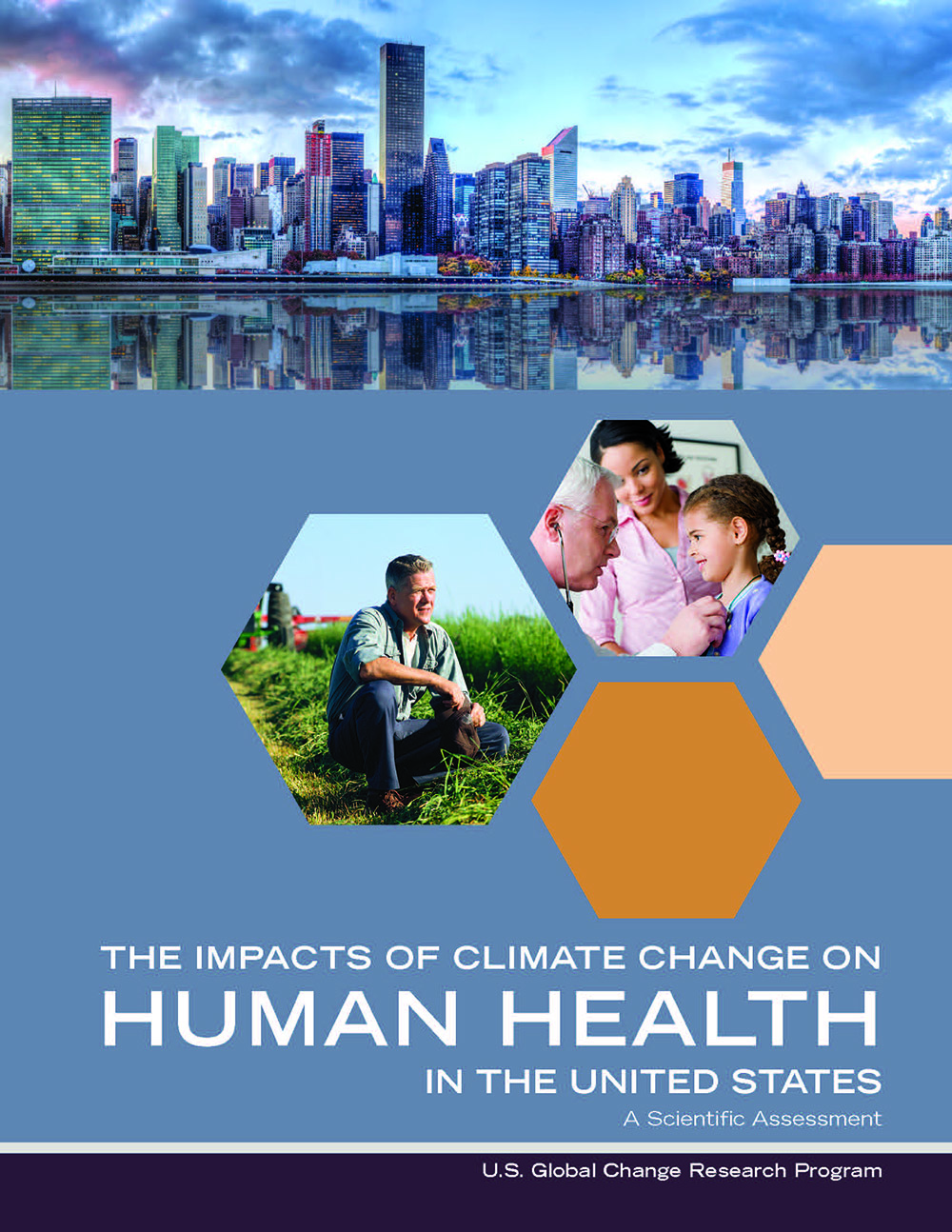 ClimateHealth2016 Cover