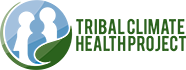Tribal Climate Health Logo
